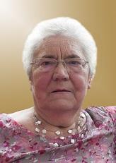 Adrienne Costens geboren Liedekerke op 4 april 1938 overleden te Aalst op 11 april 2017
