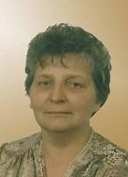 Alice Heymans geboren te Liedekerke op 4 februari 1935 overleden te Pamel op 22 april 2017