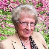 Celina Slagmulders geboren te Pamel op 3 augustus 1926 overleden te Aalst op 2 juni 2017