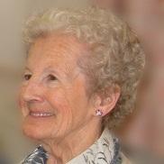 Elza Vanhuylenbroeck geboren te Pamel op 29 augustus 1925 overleden te Pamel op 24 november 2017