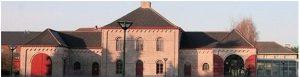 Gemeenschapscentrum Het Koetshuis te Roosdaal