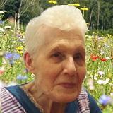 Joanna Van Hertum geboren te Houthalen op 9 april 1932 overleden te Aalst op 2 juni 2017