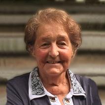 Lucienne Segers geboren te Pamel op 14 mei 1937 overleden te Ledeberg op 25 maart 2017