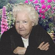 Marie-Louise Van Belle geboren te Gingelom 12 juli 1938 overleden te Roosdaal 16 maart 2017
