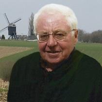Polidoor Michiels geboren te Haaltert op 4 juni 1934 overleden te Pamel op 2 januari 2017.
