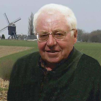 Polidoor Michiels geboren te Haaltert, 4 juni 1934 overleden te Aalst, 2 januari 2017
