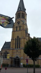 Sint-Gaugericuskerk Pamel Roosdaal