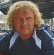 Rudy Van Saene geboren te Liedekerke op 7 september 1961 overleden te Meerbeke op 6 november 2017