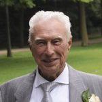 François Verhocht geboren te Brussel op 20 november 1931 overleden te Aalst op 21 juli 2017