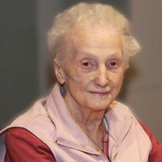 Suzanne Van Cutsem geboren te Meerbeke op 21 mei 1927 overleden te Pamel op 11 december 2017