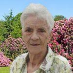 Maria Van Zeebroeck geboren te Strijtem op 3 januari 1929 overleden te Pamel op 9 december 2017