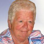 Monique Berkenbosch geboren te Moerbeke op 18 mei 1945 overleden te Aalst op 31 december 2017