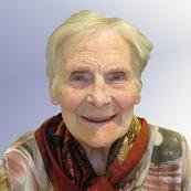 Jeanne Gailly geboren te Outer op 9 februari 1928 overleden te Pamel op 7 januari 2018