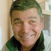 Ali Haffani geboren in Tunesië op 2 februari 1946 overleden te Jette op 31 januari 2018