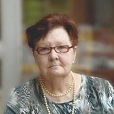 Anny Parmentier geboren te Wervik op 2 november 1946 overleden te Roosdaal op 2 april 2018